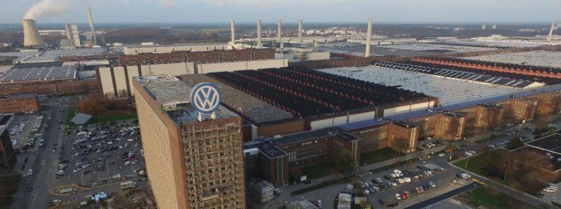 Фолксваген ја одложи одлуката за изградба на фабрика во Турција