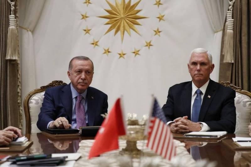 Турција и САД се договорија
