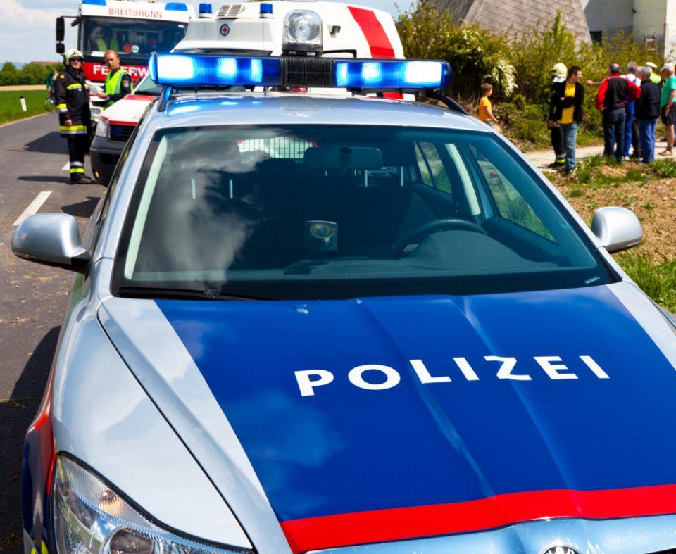 Штотуку убив пет луѓе: Маскар во туристички центар во Австрија