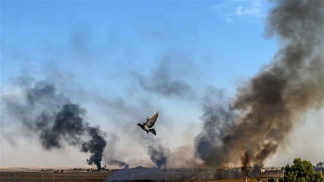 Турција најави продолжување на операцијата и покрај предупредувањата од САД