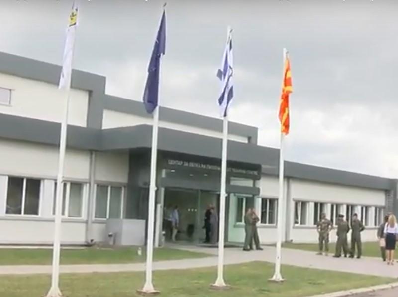 Шекеринска контра физибилити студијата:Шведската фирма за хеликоптери нема да го користи Центарот за обука