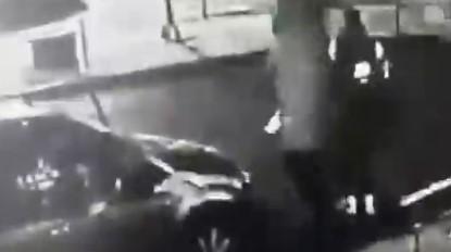 Го бркаше по тротоар со пиштол: Како е ликвидиран навивачот на Партизан (ВИДЕО)