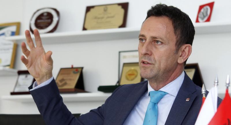 СКСЗМ очекува реализација на планираните инвестиции и покрај најавените избори