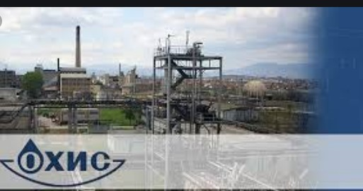 Министерството за животна средина смирува: Излеаната течност во ОХИС е целосно собрана