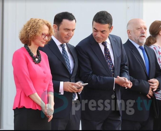 Шекеринска: Ќе ги испочитуваме забелешките на Венецијанската комисија