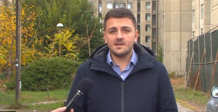 Сергеј Попов: Три години не е завршена реконструкцијата на СД Гоце Делчев