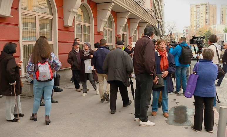 Граѓаните се кренаа против извршителите: Бараат ревизија на нивното работење