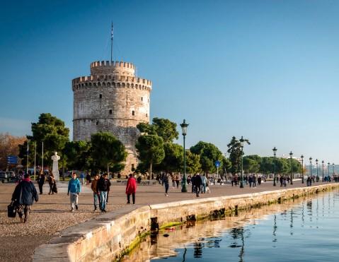 Шопинг и ефтини хотели: Во јануари сместувањето во Солун по пониски цени