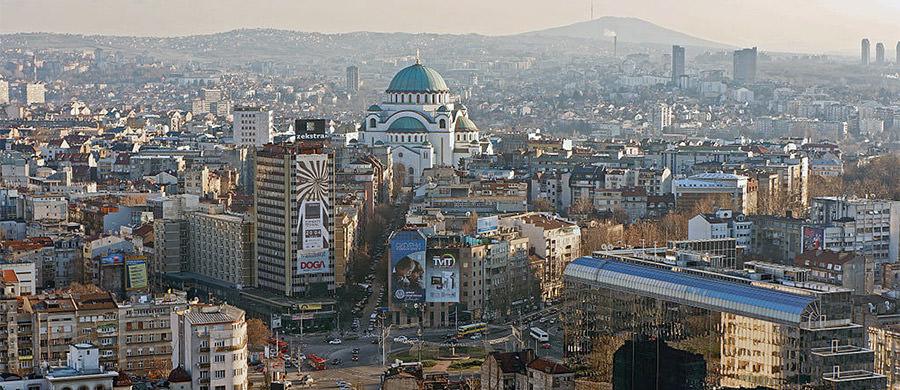 Странските инвестиции драстично ја намалија невработеноста во Србија