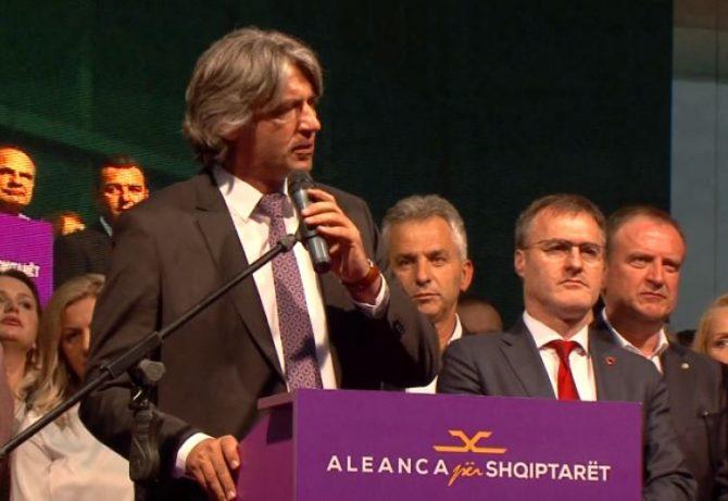 Алијанса за Албанците: Владата од 120.6 милиони денари не даде ниту денар за општините предводени од опозицијата
