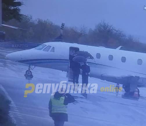 Република: Зошто Заев и Пендаровски кријат за средбата со Сорос во Охрид?