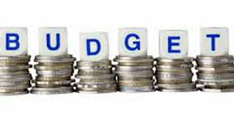 Буџетот за 2020 на денешната владина седница
