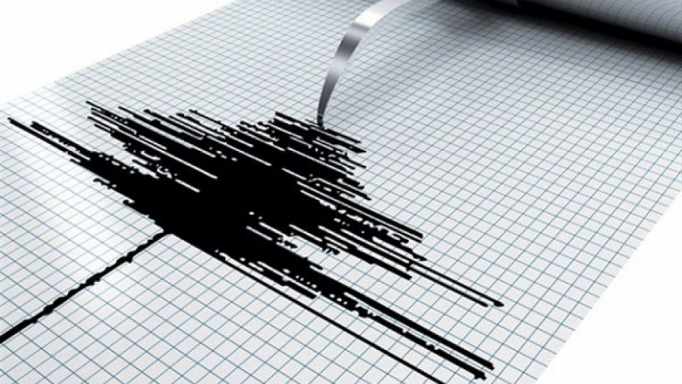 Слаб земјотрес почувствуван во Прилеп