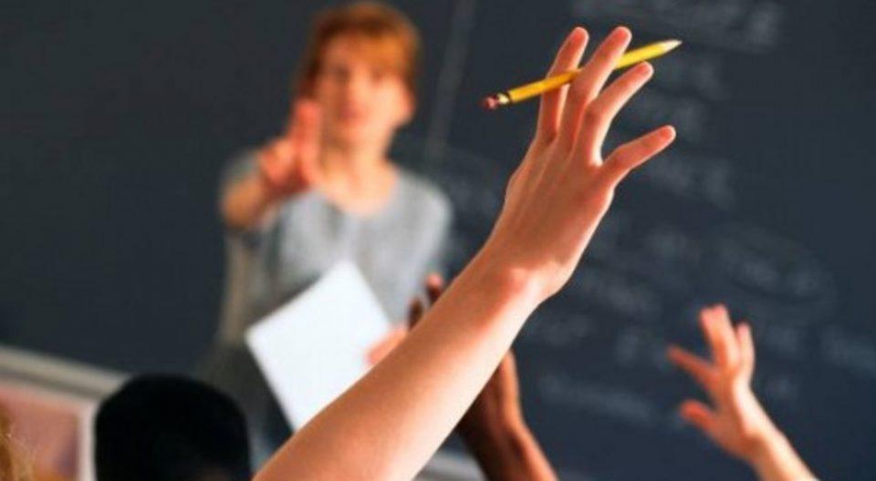 Наставниците денеска треба да знаат дали новото покачување на платите ќе го добијат од јануари