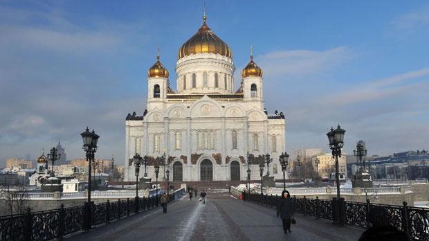 Руската црква го прекинува дијалогот со поглаварот на грчката црква