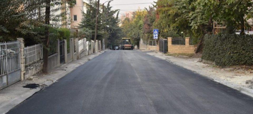 """Улиците """"Бихаќка"""" и """"Црниче"""" денеска затворени за сообраќај"""