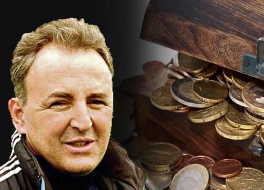 Нови сознанија: Аркан требало да сведочи против Милошевиќ во Хаг и затоа е убиен