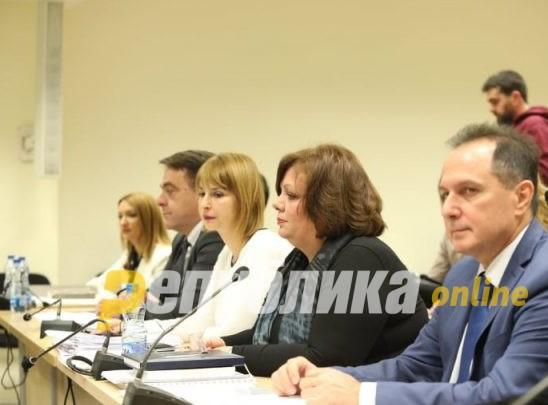 """""""Рекет"""" чека адвокатите на Јанева да оздрават"""
