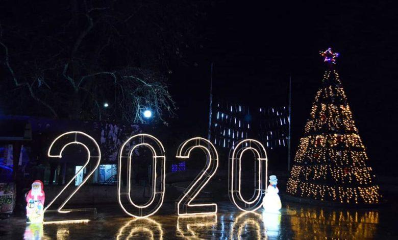 За новогодишната ноќ со засилен северен ветер, утрово најладно во Маврово