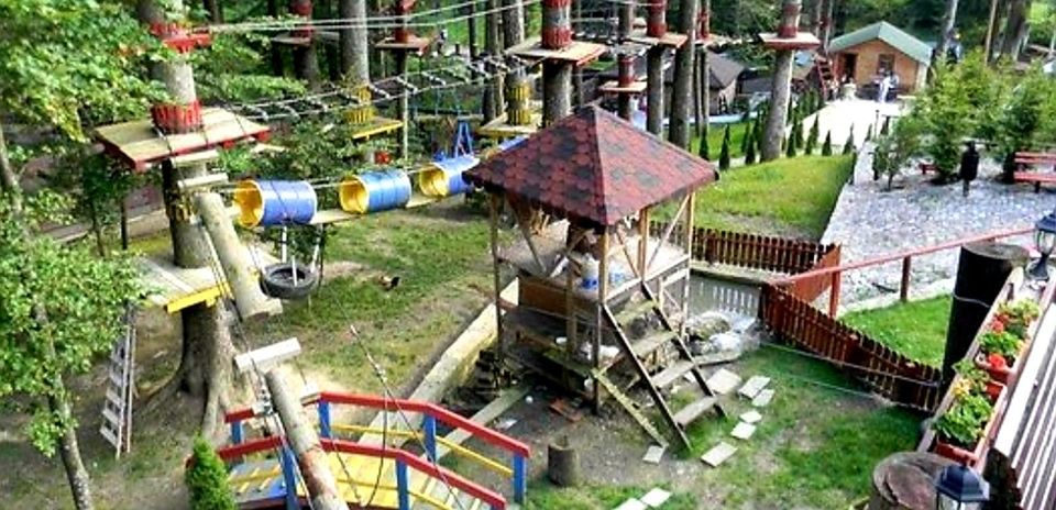 """Скопската зоолошка ќе добие детски """"Авантура парк"""""""