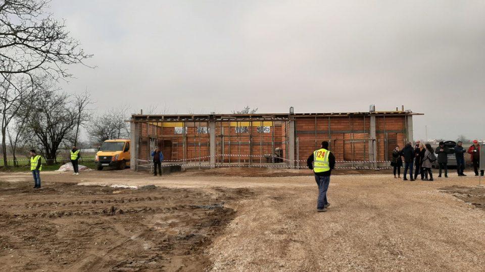 Изградени 70 проценти од магистралниот гасовод Скопје – Тетово – Гостивар