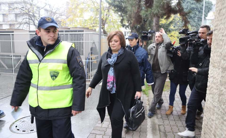 Се и беше Јасно: Јанева немаше прашања за Камчев
