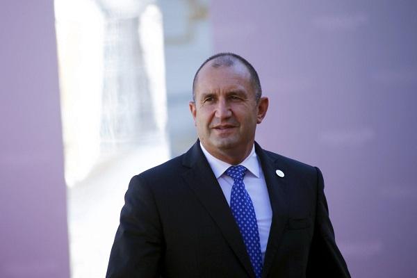 Радев: Заштитата на воздушниот простор на Северна Македонија е национален долг на Бугарија