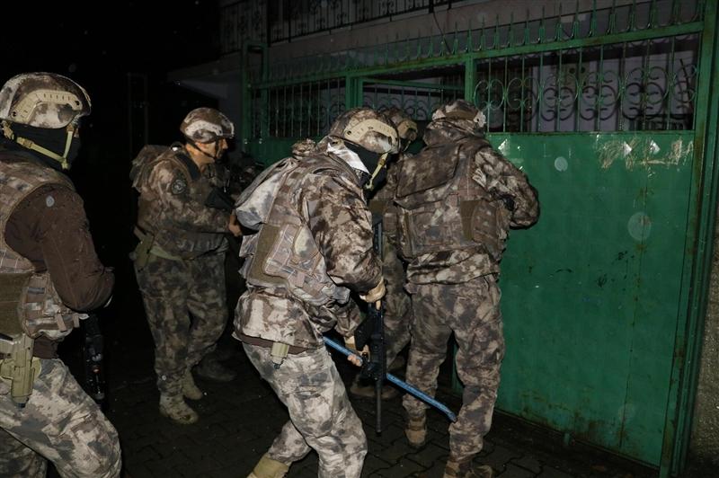 Уапсени пет странци кои планирале напад за новогодишната ноќ во Анкара