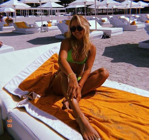 Руска убавица: Анастасија ќе ги засени Шарапова и Курњикова (ФОТО)