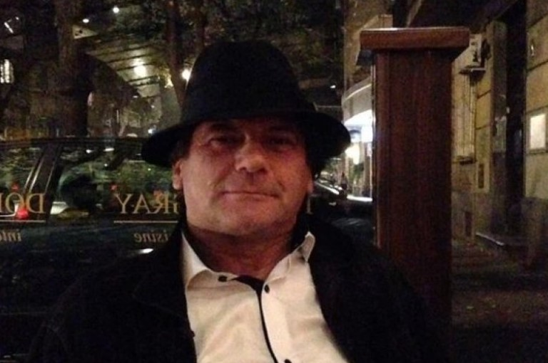 Си личат: Ова е братот на Здравко Чолиќ (ФОТО)