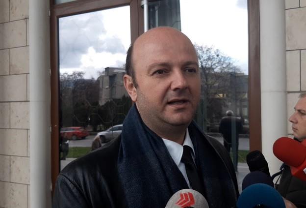 Страшевски: Подобро е доказите е да се изведат повторно
