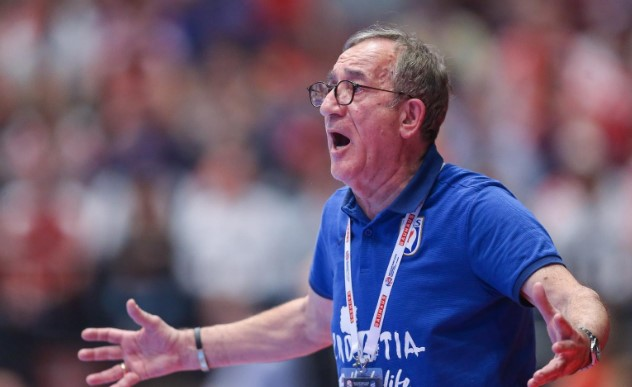 Черввар: Mислев ќе се простам без медал, но сите честитки одат за играчите