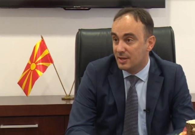 """Чулев: МВР по налог на ОЈО реализирало ПИ – мерки за лица опфатени со случајот """"Рекет"""""""