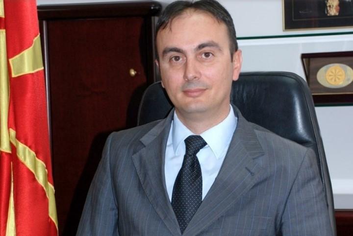 Чулев: Јас сум против 52 часовен полициски час за Бајрам
