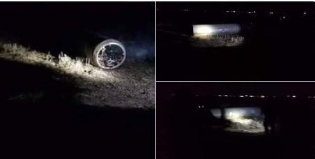 Вака изгледаат ракетите со кои Иран ги гаѓаше Американците во Ирак (ВИДЕО)