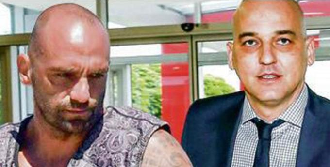 Мафија во Грција: Фудбалер на Реал Мадрид нарачувал убиства