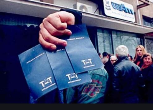 ТАТ, Славија, шверцот на цигари: Мицкоски ја потсети власта што се случуваше во Макеонија во 1995 година