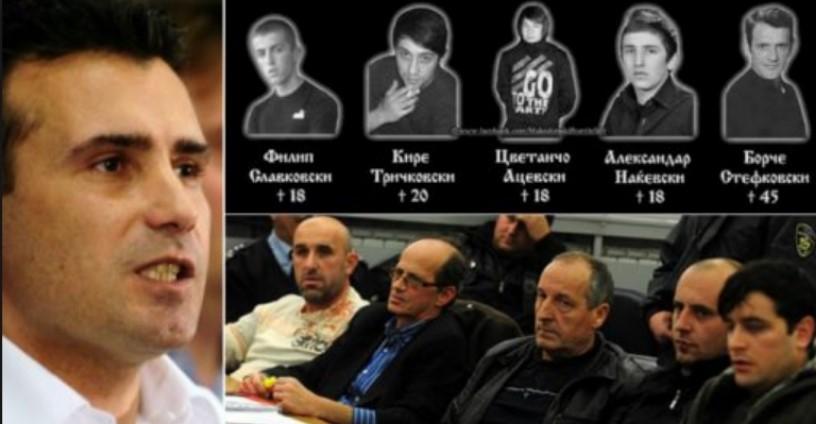 Дали ќе се појави како сведок:  Што ќе им каже Заев на родителите на убиените момчиња на Смилковско езеро