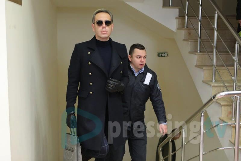 Боки најави кривични пријави: Каде да ја пријавам  Вилма Рускоска за криминал од 4 милиони евра