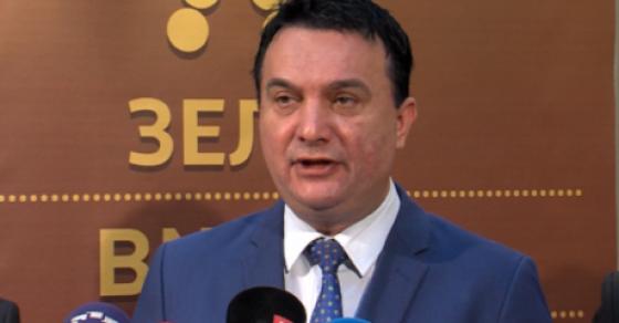 Сугарески: Владата директно ќе им помага на општините во подобрување на локалната патна мрежа