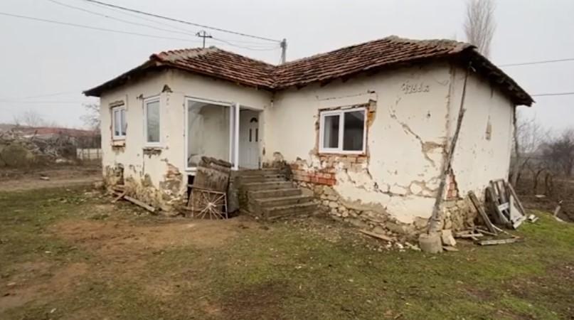Во оваа куќа треба да се всели Атиџе од Медена земја (ВИДЕО)