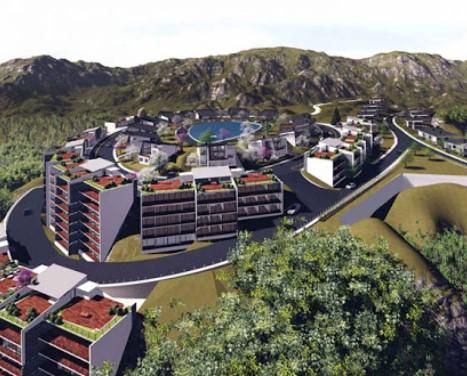 Сараево станува арапски град: Купиле имоти колку 2150 фудбалски игралишта