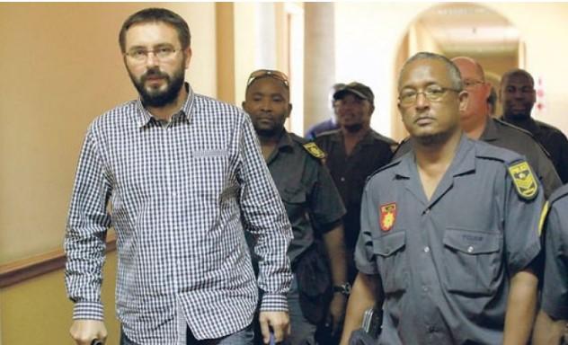 Гардата на Аркан подготвува ликвидација на неговиот убиец во затворот