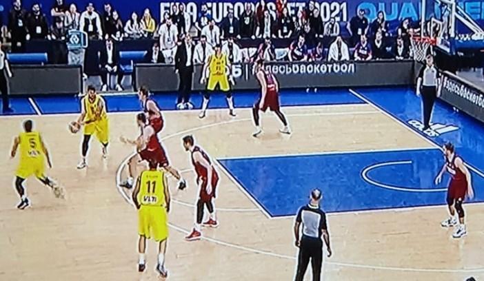 Втор пораз: За кошаркарите квалификациите завршија пред да почнат