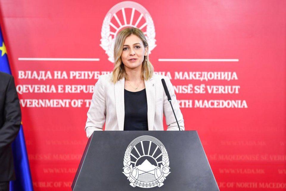 Ангеловска: МојаНаграда дава одлични резултати