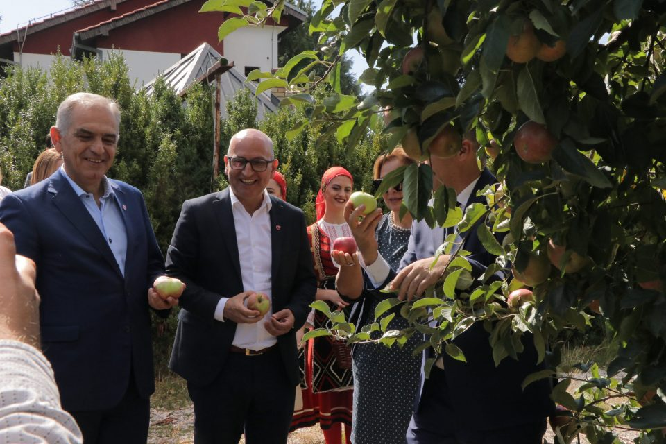 Овоштарите добија субвенции