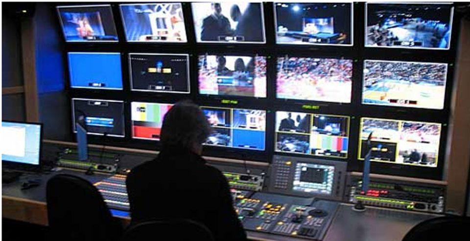 На повидок ТВ војна меѓу комерцијалните и кабелските оператори, ќе гледаме само јавен сервис