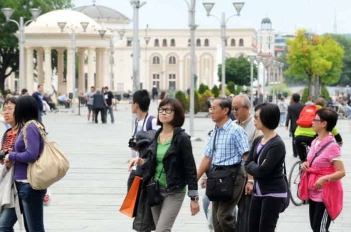Во април во време на корона-криза регистрирани 741 турист