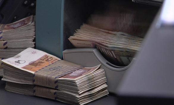 Просечна плата во февруари 27.948 денари