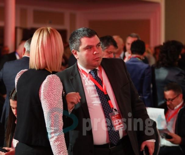 Маричиќ: Во наредните две години за 30 отсто помалку пари за политичките партии